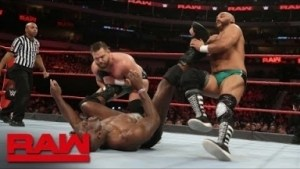 Video: The Worldwide vs The Rivival Raw Highlights 19th March 2018 HD